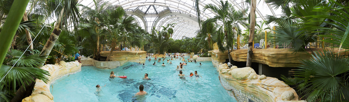 Heures d ouverture une journ e center parcs for Center parc sarrebourg piscine